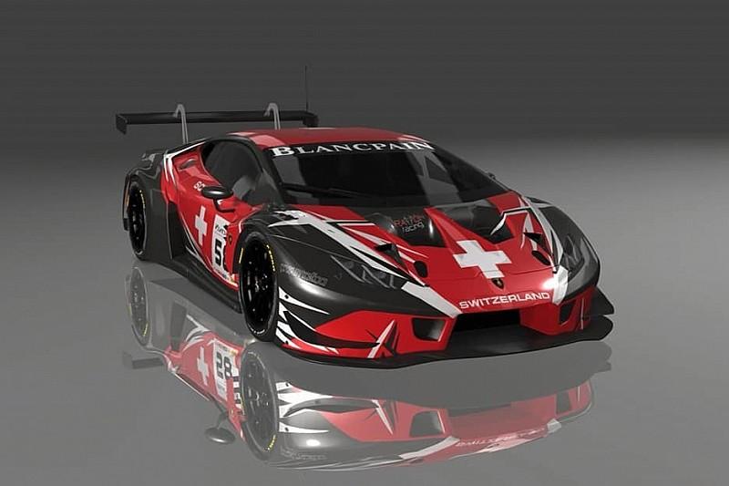 La delegazione svizzera spera di vincere medaglie ai FIA Motorsport Games