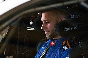 Heimgartner confirmed for 2020 Kelly Mustang seat