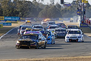 Bathurst on revised 2020 Super2 schedule