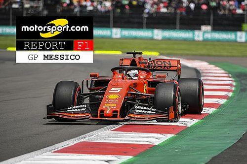 Report F1: la Ferrari è davvero la macchina di riferimento?