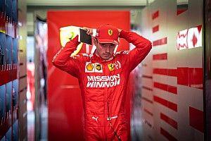 """Leclerc: """"Sulle strategie devo impormi di più"""""""