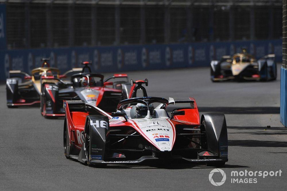 La FE prévoit cinq ou six autres courses cette saison
