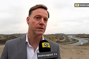 Van Overdijk: F1 is kans om af te reken met stigma van Zandvoort-files