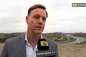 Van Overdijk: F1 is kans om af te rekenen met stigma van Zandvoort-files