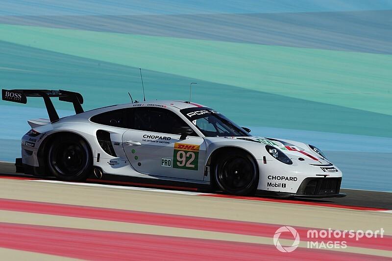 "Porsche's double Bahrain implosion feels ""really bad"""