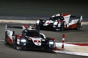 """Victoria de Toyota y """"Pechito"""" López en las 8 Horas de Bahréin"""