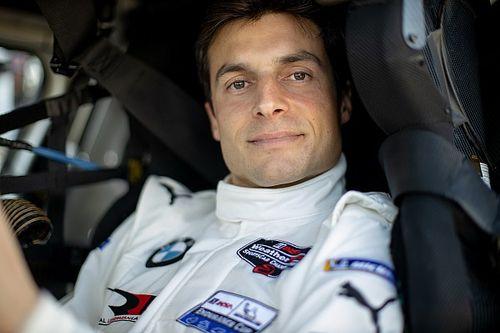 GT Italiano: colpaccio BMW Team Italia, a Imola c'è Spengler!