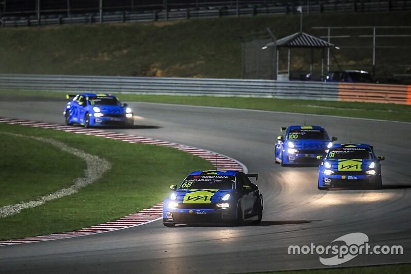 Cyan Racing conferma le quattro Lynk & Co nel WTCR