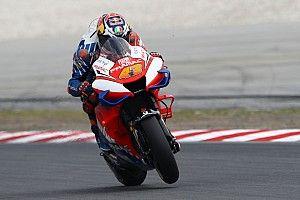 Miller blisko Ducati