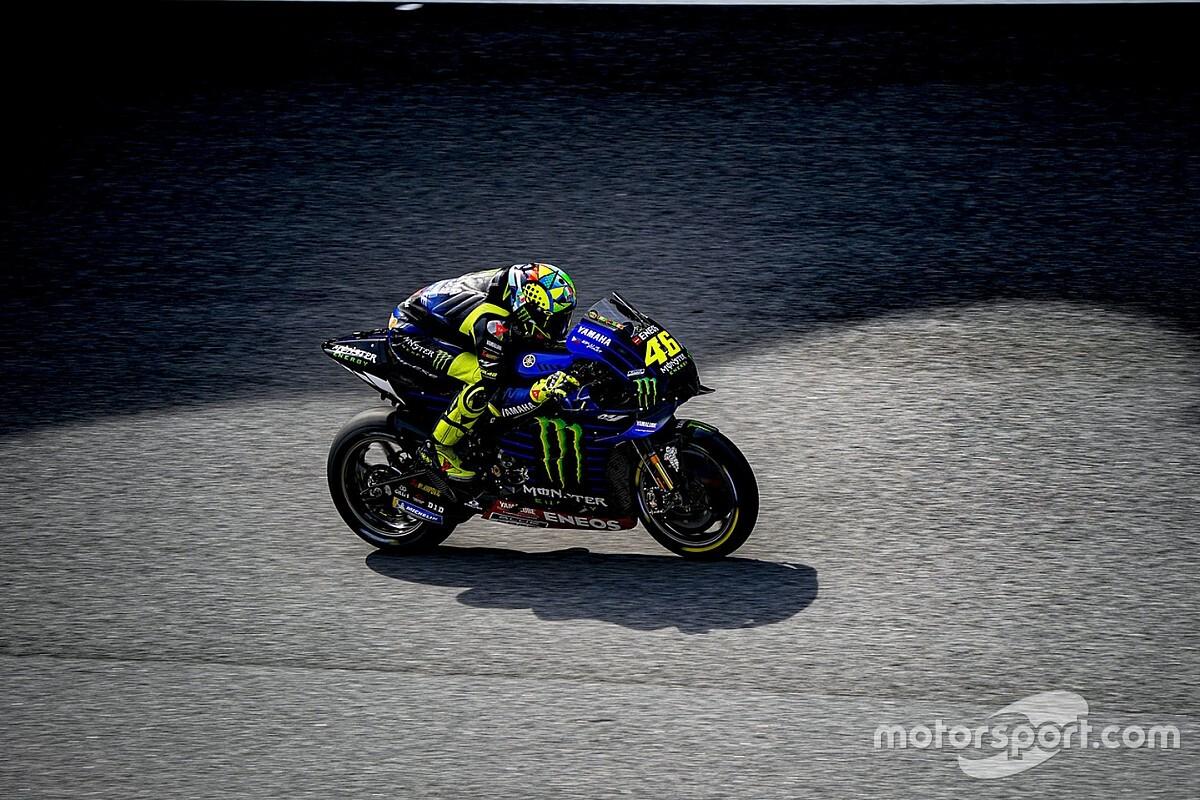 MotoGP: Os planos frustrados da Yamaha de fazer um teste secreto na Áustria