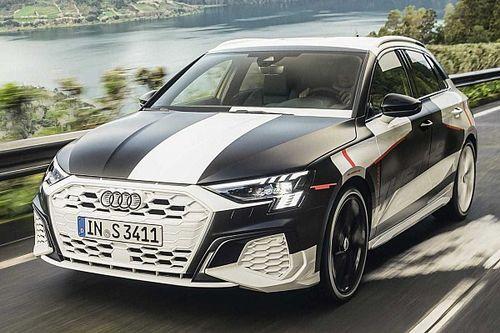 Audi A3 Sportback 2020: primera prueba, en exclusiva