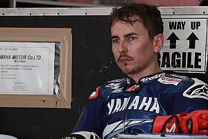 Lorenzo, Silverstone Sanal MotoGP yarışına katılacak