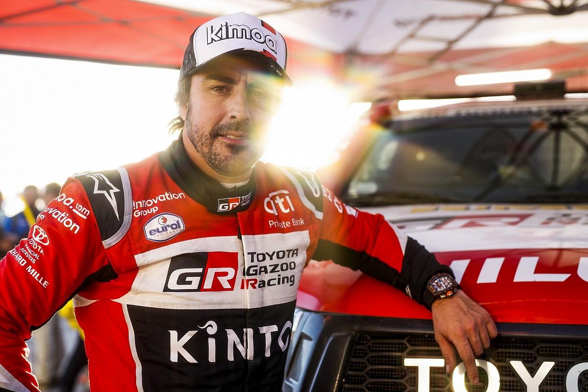Prestes a voltar à F1, Alonso faz 39 anos e mira 500 Milhas em 2020