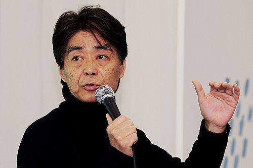 日本のF1テレビ解説の先駆者、今宮純氏が急逝。享年70歳