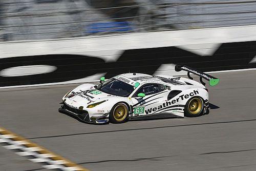 Ferrari, qualifica agrodolce per Pier Guidi e Westphal a Daytona