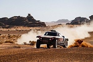 Dakar 2020, 4. etap: Peterhansel kazandı, Sainz zaman kaybetti