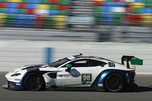 Daytona: Aston Martin sceglie Watson come sostituto di Dalla Lana