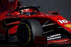 "Leclerc: ""Consistentie is sleutel tot verslaan van Mercedes"""