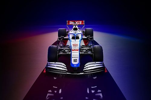 Фотогалерея: новый Williams FW43