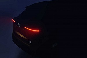 Hivatalos: márciusban érkezik a Toyota Yarisra épülő SUV-ja