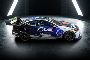 BJR completes Adelaide livery line-up