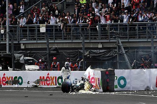 Bottas: Mi vuelta estaba para ser tercero