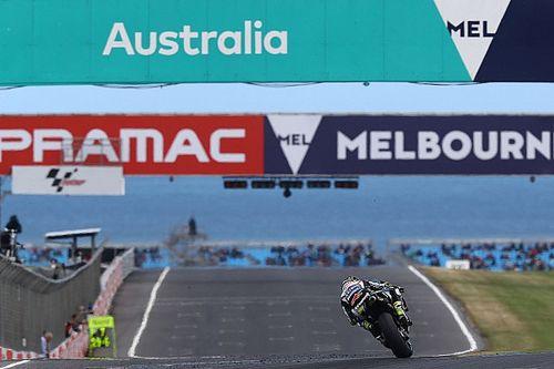 Asi te contamos en directo el GP de Australia de MotoGP