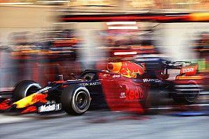 """ホンダF1、テストで""""1549周""""走破。「とてもポジティブなテストになった」と田辺TD"""