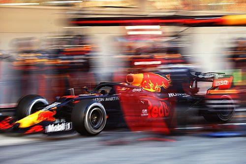 F1 sovrappeso: ci sono anche Ferrari e Red Bull?
