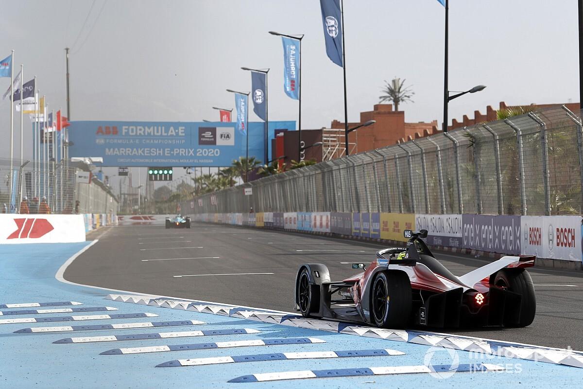 La Fórmula E desechará su temporada si no corre antes de octubre