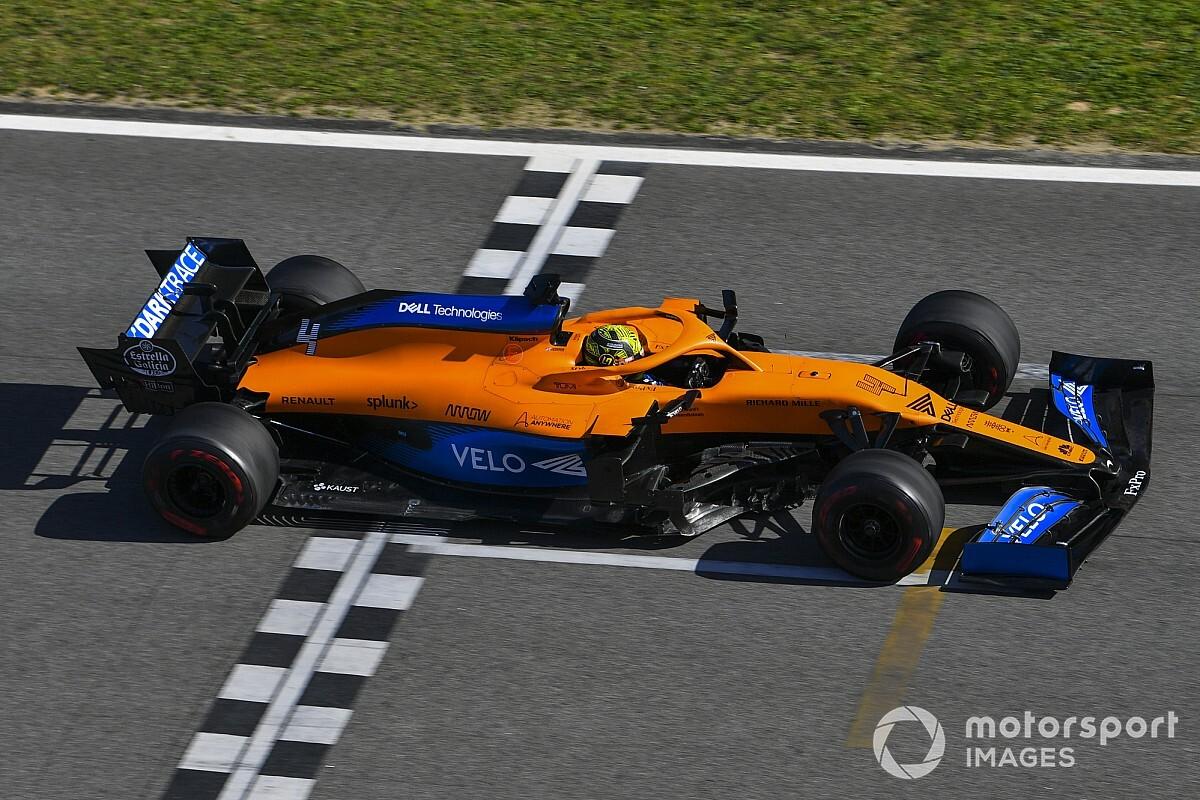 McLaren, Avusturya GP için önemli güncellemeler hazırladı