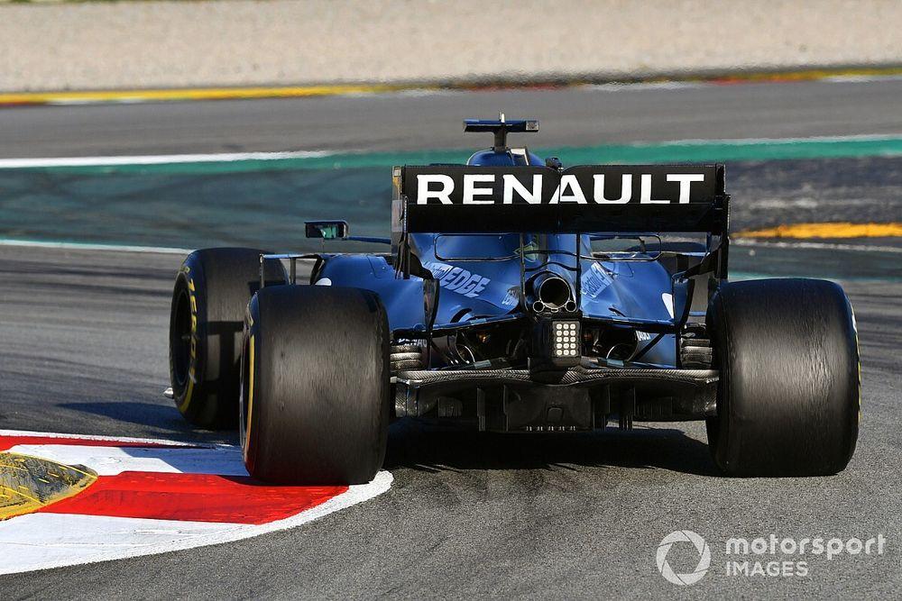 A Renault no le interesaba seguir en la F1 bajo las reglas actuales