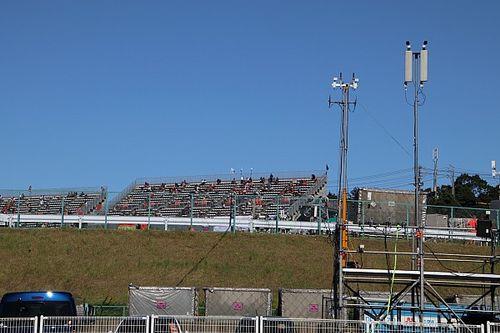 Veja como foi o treino classificatório para o GP do Japão de F1