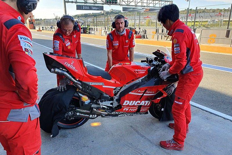 Yamaha mueve ficha y Ducati deberá echar el resto