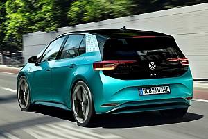 A Volkswagen ID.3 gyártási költsége csak 60%-a az e-Golfnak