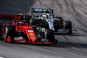 Kierowcy F1 podejmą większe ryzyko