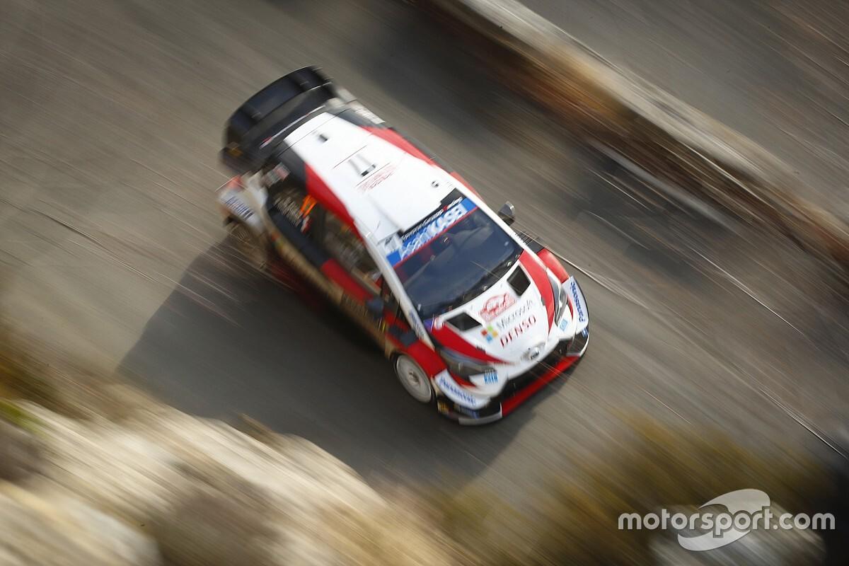 Le WRC pourrait se tourner vers des rallyes européens