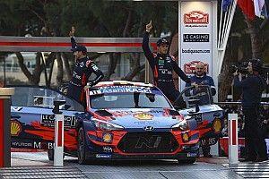 El ex copiloto de Thierry Neuville se ofreció a Sébastien Loeb