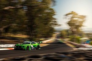 Bathurst 12 Hour: Bentley still leads into final quarter