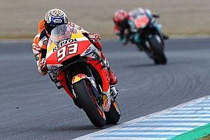 Marquez pakt tiende Grand Prix-overwinning van 2019 in Japan