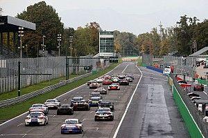 GT Italiano: mantenuti gli 8 eventi totali tra Sprint e Endurance
