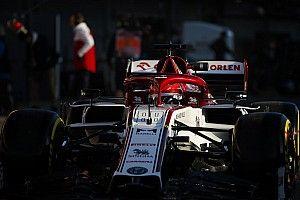 Qui sont les pilotes d'essais 2020 en Formule 1 ?