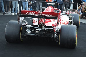 Vasseur: Alfa Romeo olarak hedefimizi değiştirmedik