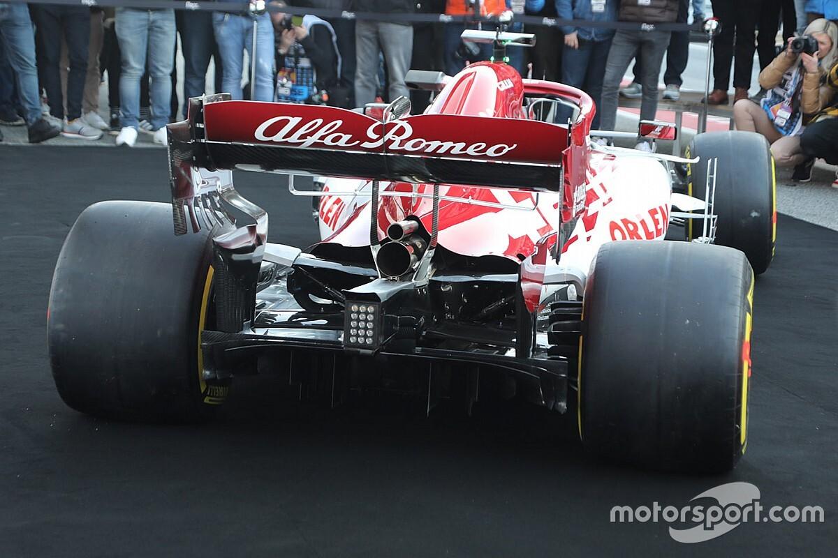 Alfa Romeo, Avusturya GP için güncellemeler hazırlıyor
