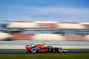 Większy budżet Red Bull Racing
