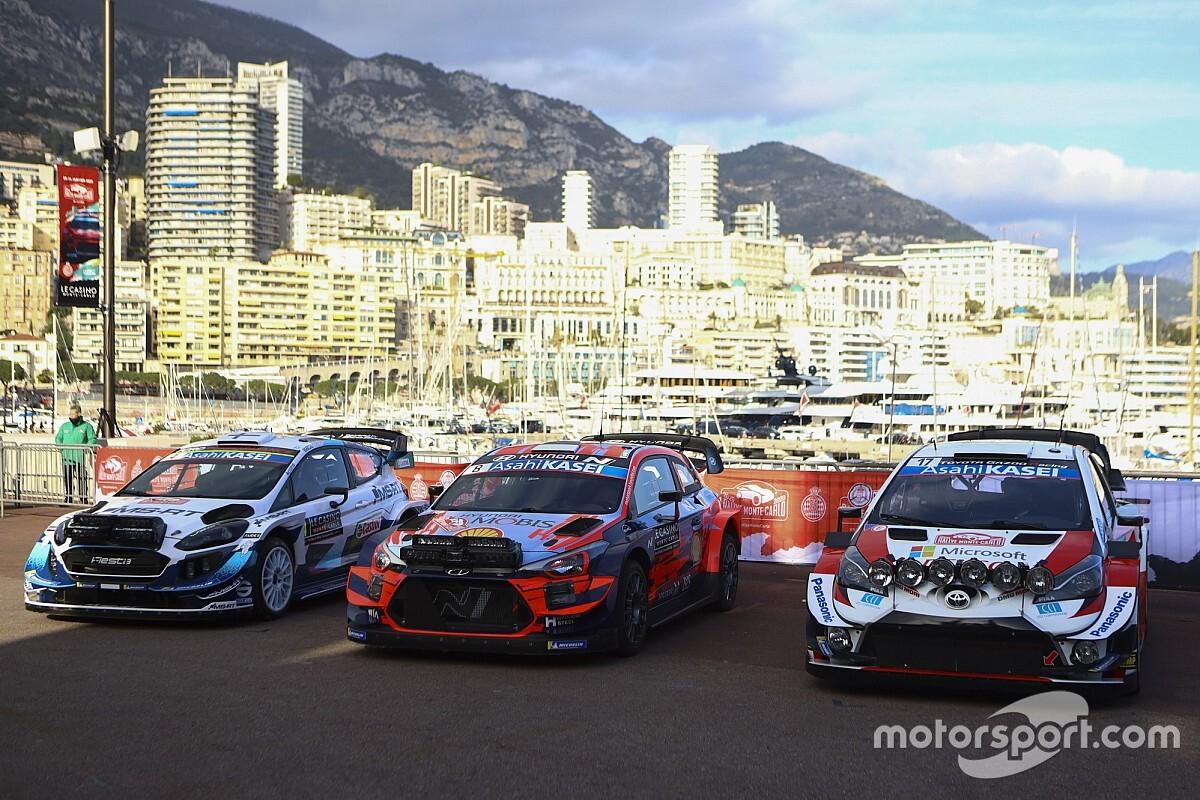 WRC: ecco il calendario 2021 uscito dal Consiglio Mondiale