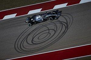 Sponsor Ferrari przeszedł do Mercedesa