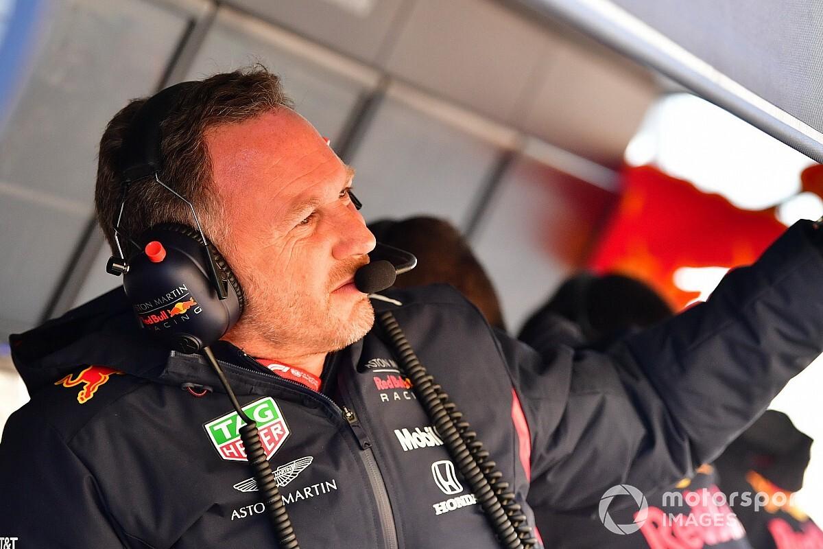 Red Bull: 2020 lesz az F1 legdrágább éve