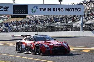 【タイム結果】スーパーGT第8戦もてぎ公式練習:23号車MOTUL AUTECH GT-R首位