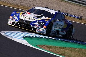 Cassidy: Fuji safety car cost us second Super GT title